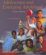 Adolescence and Emerging Adulthood (2nd Edition)