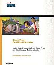 Cisco Press Certification Folio