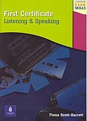 First Certificate Listening & Speaking