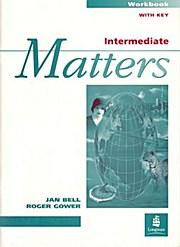 Intermediate Matters Workbook