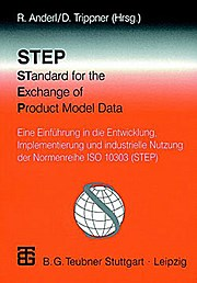 STEP, Standard for the Exchange of Product Model Data