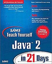 Teach yourself Java 2