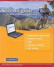 Seize the grade - myeconlab