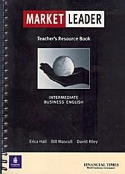 Market Leader Teacher's Resource Book Intermediate Business English