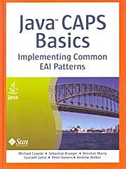 Java CAPS Basics