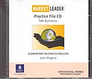 Market Leader, Elementary Practice File Audio-CD
