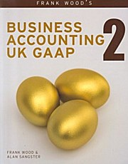 Business Accounting UK GAAP