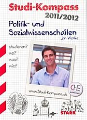 Studi-Kompass / Politik- und Sozialwissenschaften
