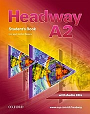 Headway - CEF - Edition. Level A2