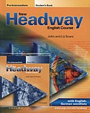 New Headway. Pre-Intermediate. Student's Book.