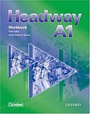 Headway - Level A1 - Workbook