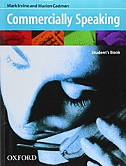 Commercially Speaking
