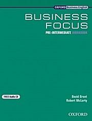 Business Focus. Pre-Intermediate.