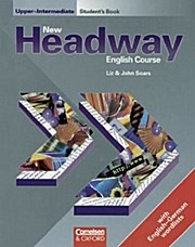 New Headway English Course, Upper-Intermediate, Student's Book