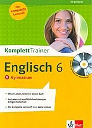 KomplettTrainer Englisch 6
