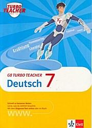 G8 Turbo Teacher Deutsch 7