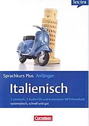 Lextra - Italienisch - Sprachkurs Plus Anfänger