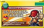 PONS DS Taschentrainer Deutsch 5. Klasse