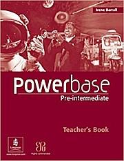 Powerbase: Teachers Book Level 3 by Evans, D.