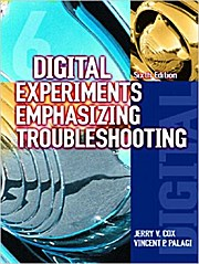 Digital Experiments Emphasizing Troubleshooting by Cox, Jerry