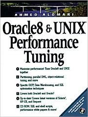 Oracle 8 & Unix Performance Tuning