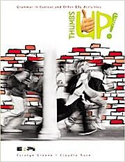 Thumbs Up!: Bk. 1: Book 1 [Taschenbuch] by Rock, C.
