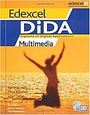 Edexcel DiDA: Multimedia Students' ActiveBook Pack: Diploma in Digital Applic...