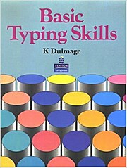 Basic Typing Skills by Dulmage, Kathleen