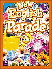 A New English Parade Starter Students Book [Taschenbuch] by Zanatta, Theresa;...