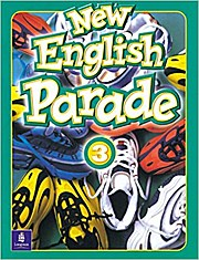 New English Parade: Students' Book Level 3 [Taschenbuch] by Zanatta, Theresa;...