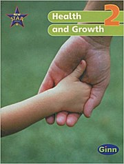 New Star Science Year 2/P3: Health and Growth Pupil's Book (Star Science New ...