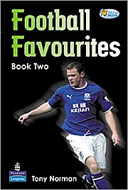 Pelican Hilo Non-Fiction Readers Football Favourites 2 (E-N) Years 3 and 4 No...