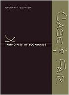 Principles of Economics and Companion Website PLUS by
