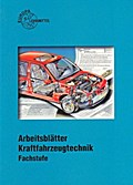 Arbeitsblätter Kraftfahrzeugtechnik