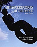 Behavior Disorders of Childhood (5th Edition)