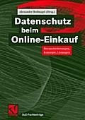 Datenschutz beim Online-Einkauf