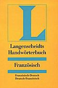 Langenscheidts Handwörterbuch Französisch