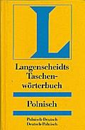 Langenscheidts Taschenwörterbuch Polnisch