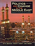 Politics and Change in the Middle East