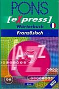PONS - express Wörterbuch Französisch