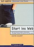 Start ins Web
