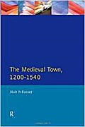The English Medieval Town