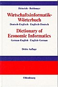 Wirtschaftsinformatik - Wörterbuch