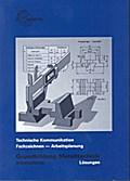 Technische Kommunikation: Fachzeichnen - Arbeitsplanung AL