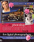 The Photoshop Elements 8 Book