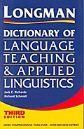 Longman Dictionary of Language Teaching and Applied Linguistics