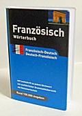 Französisch Wörterbuch