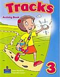 Tracks, Level.3 : Activity Book