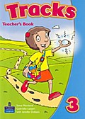 Tracks: Teacher's Book Level 3