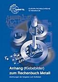 Anhang zu 10307. Rechenbuch Metall (Klebebilder)